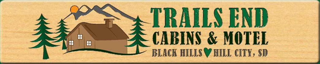 Trails End Cabins